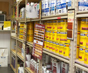 Come check out Westwood Flooring's Ossining location for a huge selection of supplies for any project, large or small!